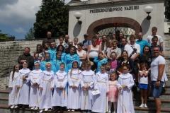 26.05.2018 - Pielgrzymka do Leśniowa