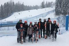 5-8.02.2018 - Zimowisko w Zakopanem ministrantów i Dzieci Maryi