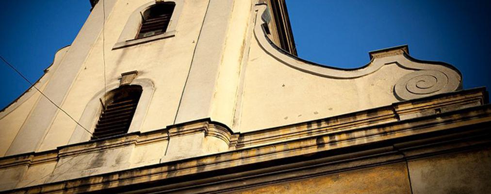 Franciszkanie w Bytomiu