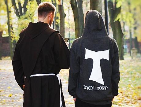 Jak zostać bratem mniejszym, franciszkaninem, zakonnikiem?